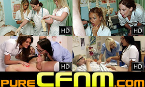 Pure CFNM - Home of Clothed Female Naked Male